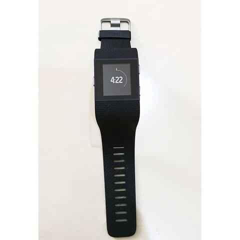 FITBIT SURGE Fitness Super Watch - Large Original
