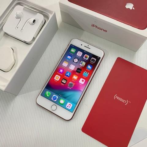 iPhone 7 Plus 256GB Red Like New