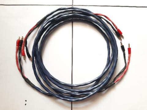 Kabel speaker Wire world Luna 16/4