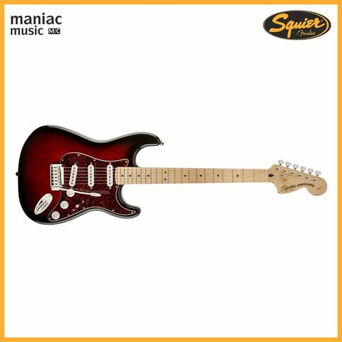 Squier Standard Stratocaster (5 Way Switch, 3 Single Coil, 22 Frets, Slim Neck)