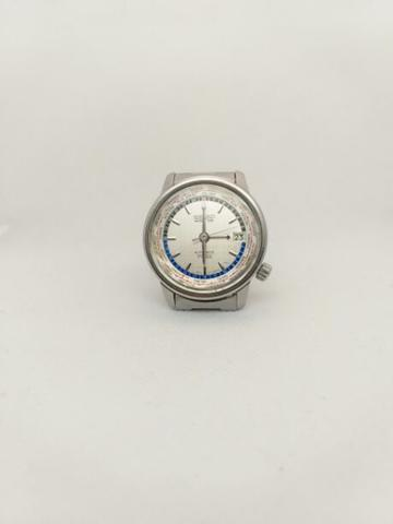 Seiko GMT World Timer 6217 7000 Vintage 62mas