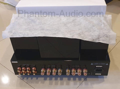 LM-805IA INTEGRATED TUBE AMPLIFIER