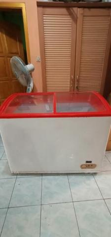freezer sleeding 250 liter