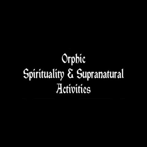 Conjure Spirit / Summoning Spirit