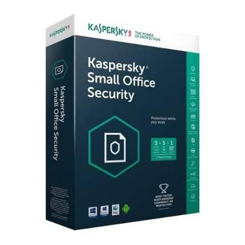 License Key Kaspersky Small Office Security (Best Distributor Price)