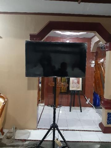 RENTAL TV LED MURAH SPERO JAYA MEDAN