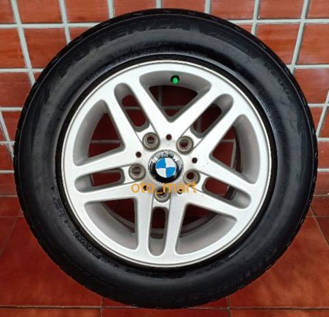 Velg Original BMW E46 Facelift