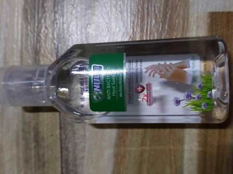 [Sell] Nuvo Hand Sanitizer 50 ml