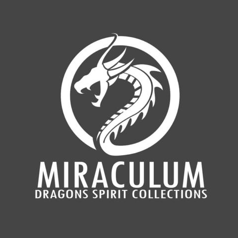 Dragons Spirit Collections | By Miraculum