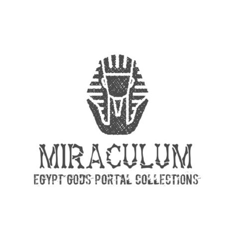 Egyptian Gods Portal Collections | By Miraculum