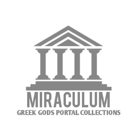 Greek Gods Portal Collections | By Miraculum