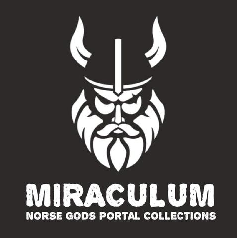 Norse Gods Portal Collections | By Miraculum