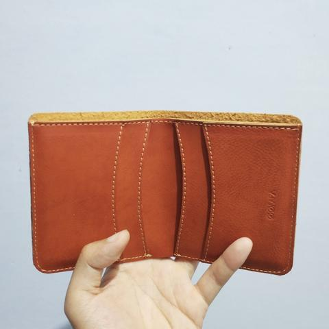 (SALE) DOMPET OOMPALAND FADE WALLET *FREE OOMPALAND CASE
