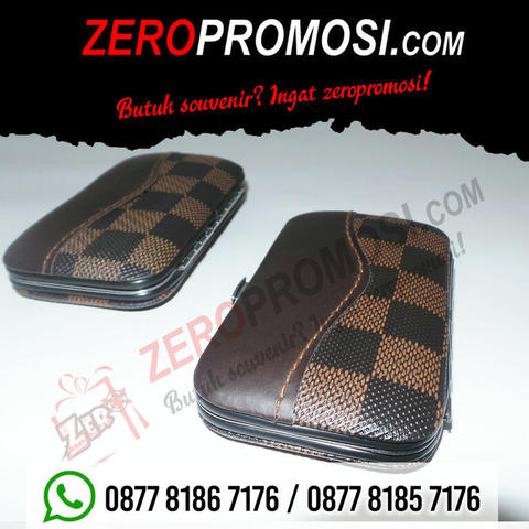 Souvenir Promosi Manicure Set Mini MD02