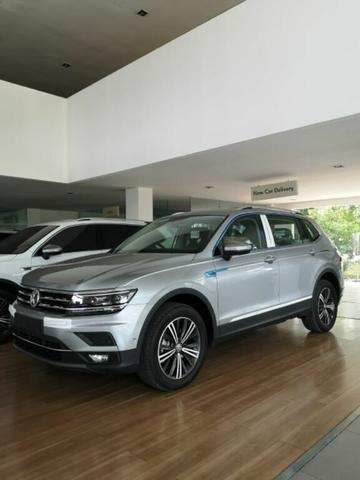 New Tiguan All Space 2019 Ready