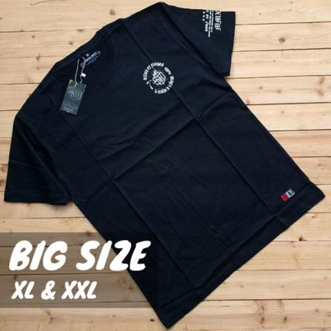 T-SHIRT KAOS DISTRO SURFING UNITED BIG SIZE