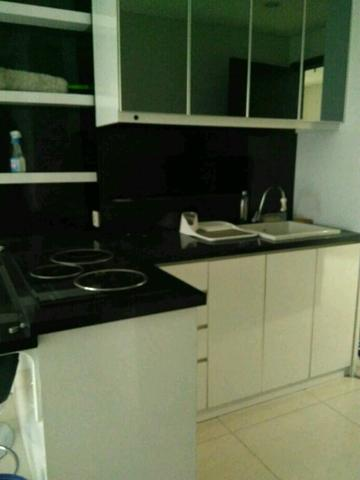 SEWA APARTEMEN WESTMARK *JAKBAR* 2 BED ROOM FULL FURNISH (LOW FLOOR)