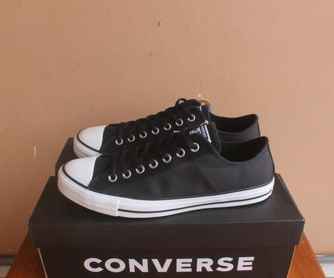 Converse Original CT All Star Utility Black Ox