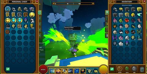 FLUX (Mata Uang InGame Trove) TERMURAH + TRUSTED
