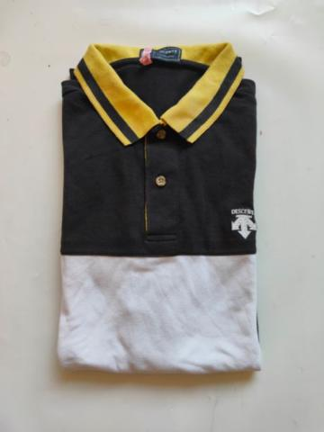 Polo Shirt Descente