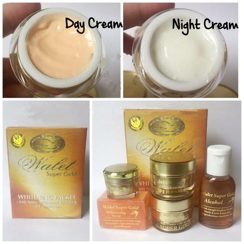 Manfaat Cream Walet Super Gold Premium Asli / Cream Walet Super Gold Premium Original