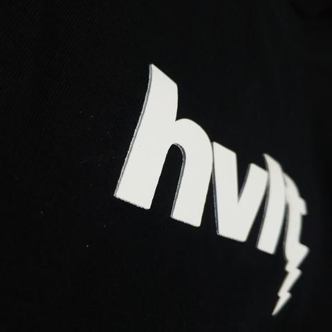 HVLT BALI BLACK SHORT SLEEVE T-SHIRT (FREE TOTEBAG DAN STICKER)