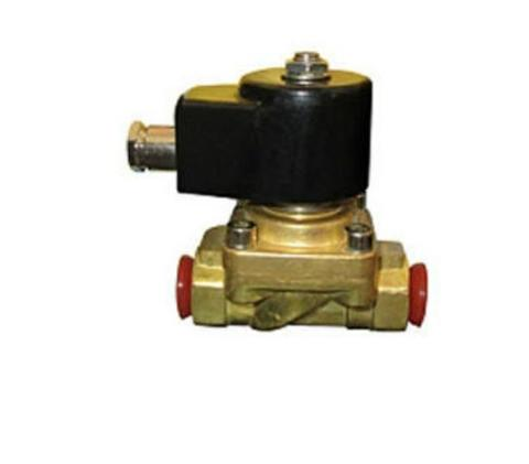 Jual Oil Solenoid Valve Normal Open Normal Close with Coil Merk Parker Lucifer.