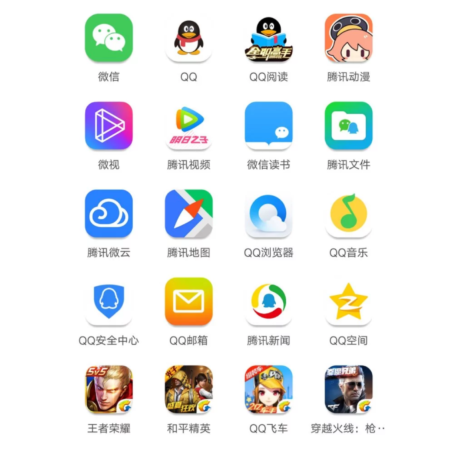 Wechat Sourcing Agent Tencent Game Top up Sourcing From China Service