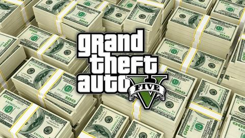 JASA MOD MONEY/RECOVERY/LEVEL UP GTA V - PC Only TRUSTED ON FACEBOOK