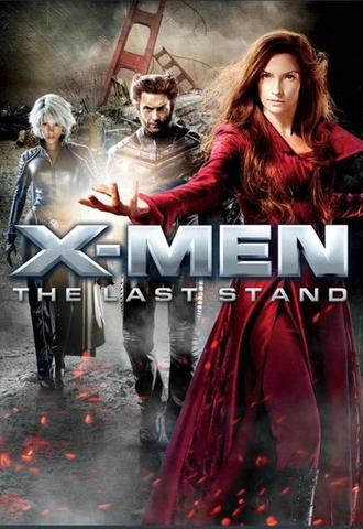 X-Men The Last Stand