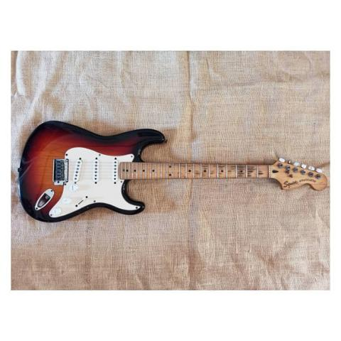 Squier Stratocaster Standard Series MIC