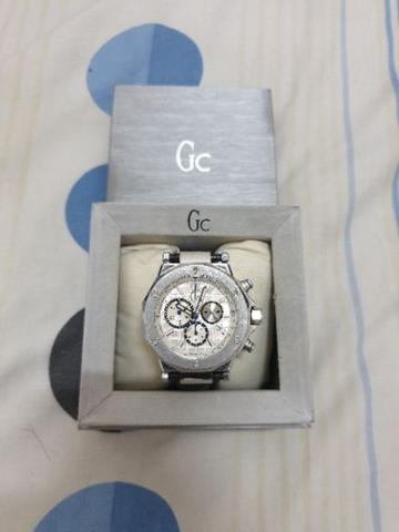 Guess collection GC X72001G1S head only original not gucci rolex iwc seiko dw ap pam