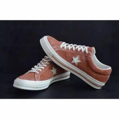 Sepatu Casual Converse One Star Ox Original Murah