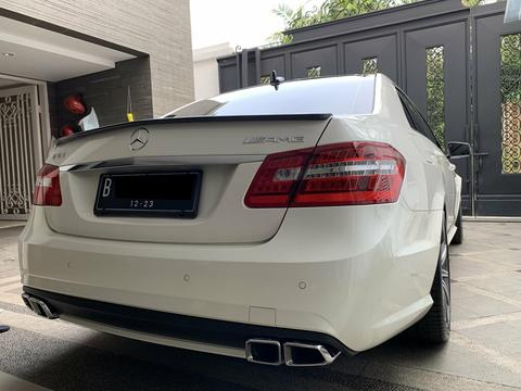 2012/2014 Mercedes E63 AMG 5.5 Biturbo 750HP Stage 2 Super Mint Condtion Low KM