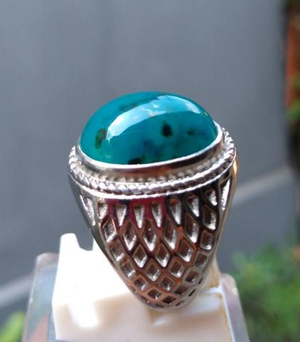 Bacan Doko Kristal Natural Dim 16 mm