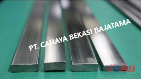 Plate Strip Stainless