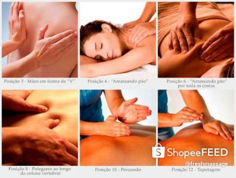 Massage Panggilan Banjarmasin | Fresh-Massage