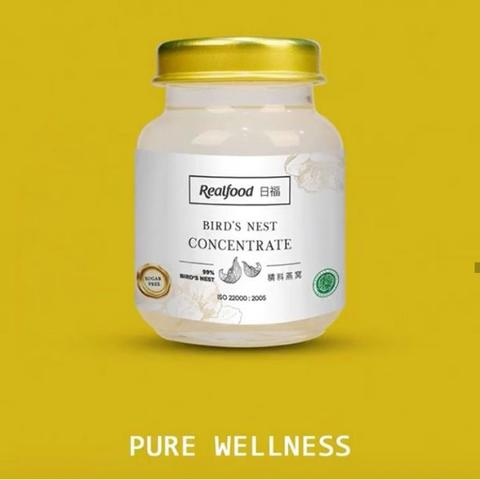 Pure Wellness Realfood 12 day program