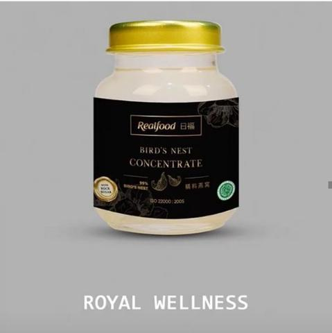 Royal Wellness Realfood 6 day program