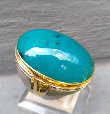 Natural Bacan Doko Majiko Jumbo Dim 31 mm
