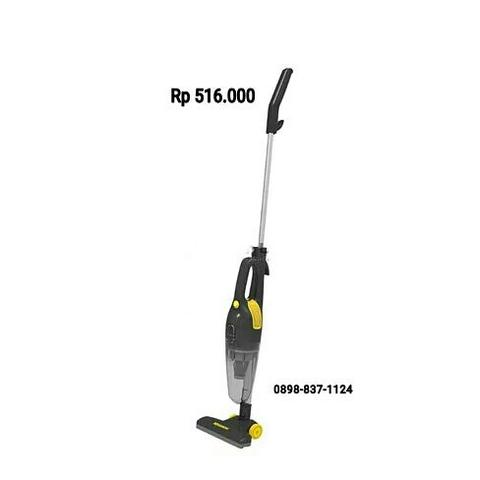 Dry Vacuum Cleaner Hand & Upright 400W Krisbow 10124356