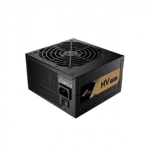 FSP Power Supply HV PRO 550W 80plus