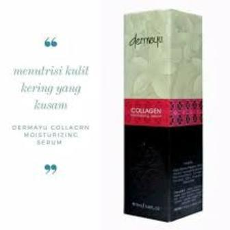 DERMAYU SERUM COLLAGEN MOISTURIZING