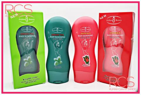 AICHUN Hot Gel ~ Slimming Gel