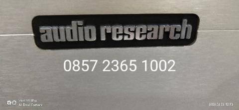 Power Tabung Audio Research VT 100