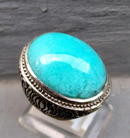 Bacan Palamea Bluish Natural Dim 26 mm