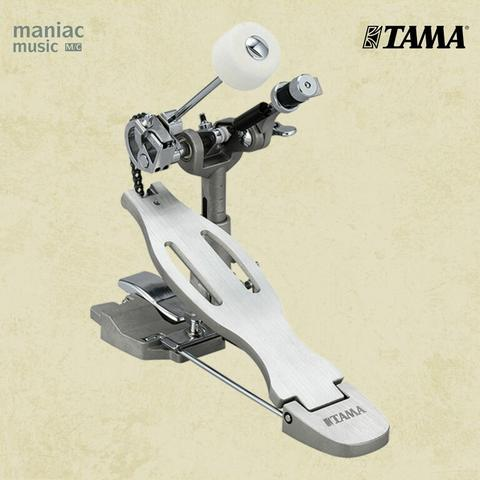 Tama HP50 (Pedal Drum, Classic, Compact, Spring Adjustment, Hoop Clamp)