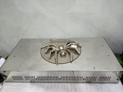 Power Amplifier SoundStream Tarantula TR800/5