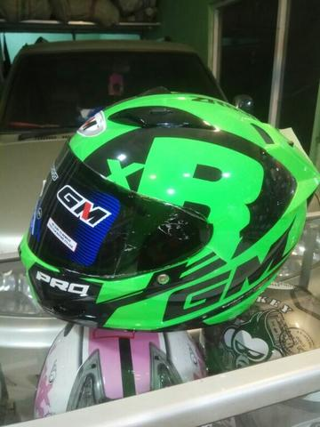 Helm GM Full Visor