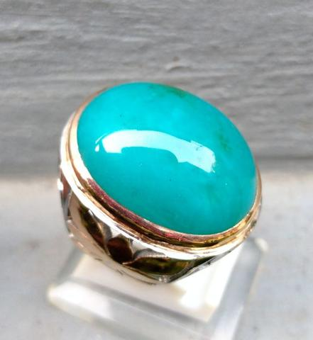 Natural Bacan Palamea Waringin Dim 25 mm